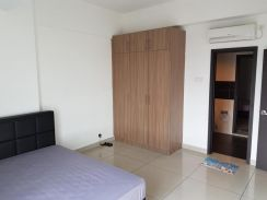 Apartment for Rent / Dinspire Residence Bukit Indah / Below Market