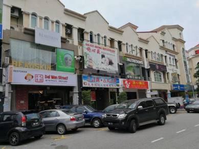 Dataran Sunway 3 Sty Shop,Jalan PJU 5/10,Kota Damansara