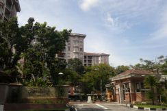 Bungaraya Condominium For Sale Saujana Shah Alam