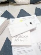 Sell or Swap My Galaxy A9 Pro 32 Gb