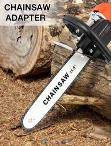 Chainsaw Adapter