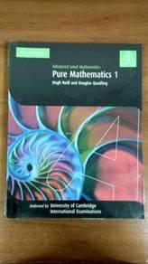 A Level Text Books (Original)