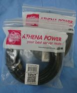 Athena Power CAT 6A Ethernet Lan internet cable