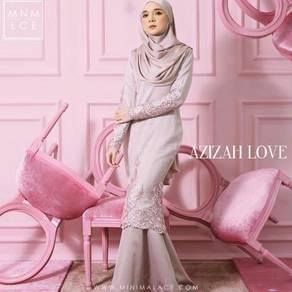 Azizah Love