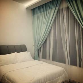 Putrajaya room for female