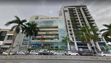 New Bob Center Jalan Gottlieb Pulau Tikus 2adjoining Ground Floor Shop