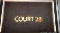 Court 28 Property Investment Next to MRT 2 Underground Station