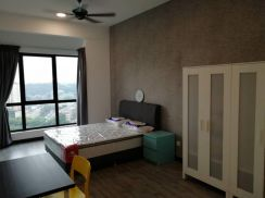 D'sands Residence Fully Furnished (Utilities Included, 100mbps WIFI )