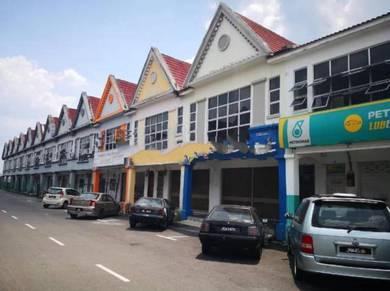 Double Storey Shop Office Taman Universiti 86400 Parit Raja Johor