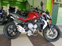 Mv agusta b3 brutale 800 *special price left one!!