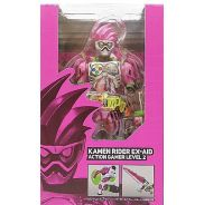 Kamen Rider EX-AID Action Gamer Level 2 SHF