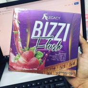 Bizzi flush as legacy