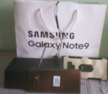 Samsung Note 9 For Sale