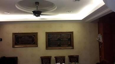 Taman Bunga Raya TBR l 7R3B 20 x70 Setapak Wangsa Maju Tarc