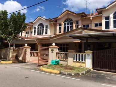 Cempaka Indahpura 2 Storey Full Renovated Big Spacious
