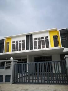 Mutiara Rini Rini Home 1 G&G Taman Bukit Gemilang Tun Aminah Skudai