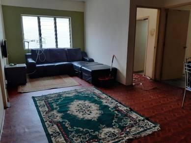 Rumah untuk di sewa di Bandar Seri Alam. 3 Bilik 2 Bilik Air