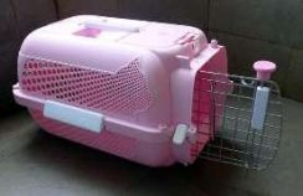 100 Pink Catit Voyageur Cat Carrier