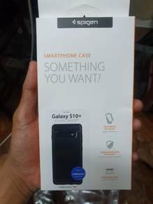 Samsung S10+ Spigen Rugged Case