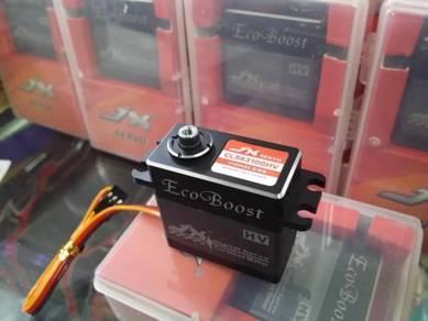 JX CLS6310 HV 10KG 0.04s Rc Digital Coreless Servo