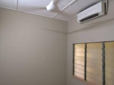 Setapak Single-Storey, Wangsa Maju, P/F With Airconds, Newly Renovated