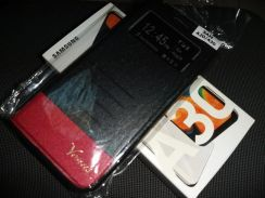 Cover / Case for Samsung Galaxy A30