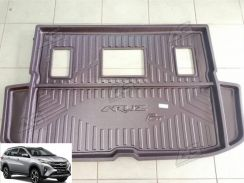 Perodua Aruz ABS Anti Slip Trunk Boot Cargo Tray