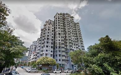 Villa Kejora BEST DEAL , Extended unit Relau Sungai ara