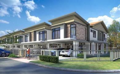 New 20X85 Near Kajang Shopping mall
