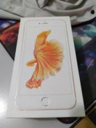 IPhone 6s PLUS 16GB (Rose Gold)