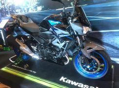 New Kawasaki Z400 Abs Year 2019
