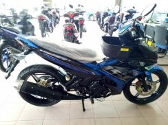 New yamaha Y15ZR V2 NEW ARRIVAL
