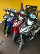 Sym Vf3i 185 LOW DEPOSIT