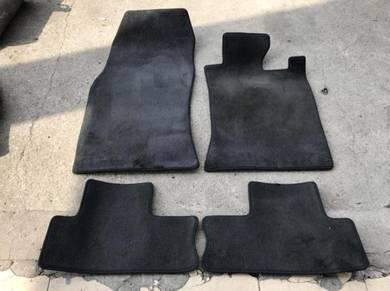 No 23-4-48 Floor Mat Carpet Mini Cooper R53