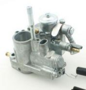Vespa carburetor 2828mm