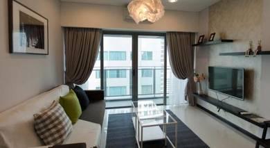 Kajang Residence 0% downpayment 1208sf 4r2b 1-2 car park FREE Aircond