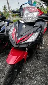 Sym vf3i supermoped 185 V2 std se