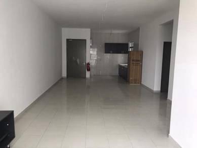 NEW Unit Below M Residensi Setia Impian Jade Hill Kajang Puncak Utama