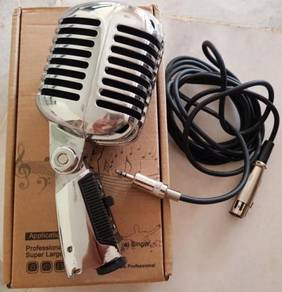 Classical Microphone Z6