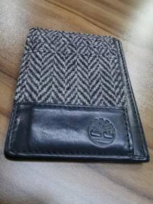 Timberland Card Case