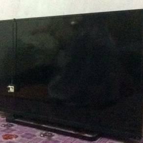 Tv Toshiba LED mother board rosak