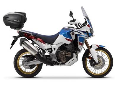 SHAD SH59x Top case for Honda Africa Twin 18-19'
