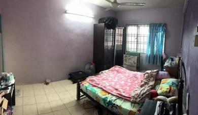 Ampang Prima condo, Ampang, Well kept Partial Furnish