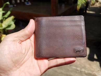 Braun Buffel Brown 2 Wallet