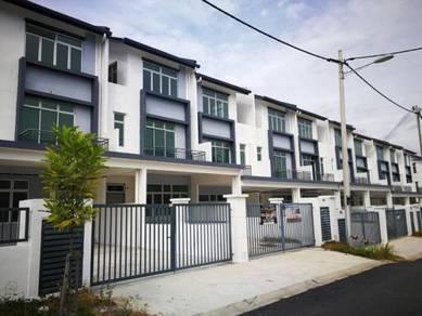 High BV, Pulai Mutiara, Setia Eco Gardens, New Three Storey House
