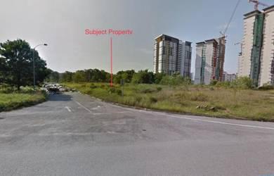 Residential Land Presint 11 Bandar Putrajaya