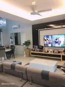 Seri Austin Hills Pearl 2 storey 26x80 fully luxury renovated North