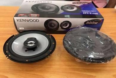 Speaker Kenwood 3 Way Sport Series 6.5 inch 300WAT
