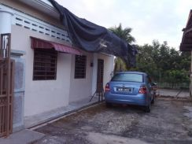 Rumah Mentakab utk di sewa