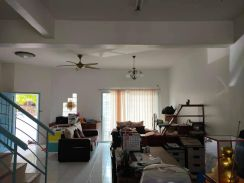 Two and Half Storey House For Sale at Ipoh Gunung Rapat